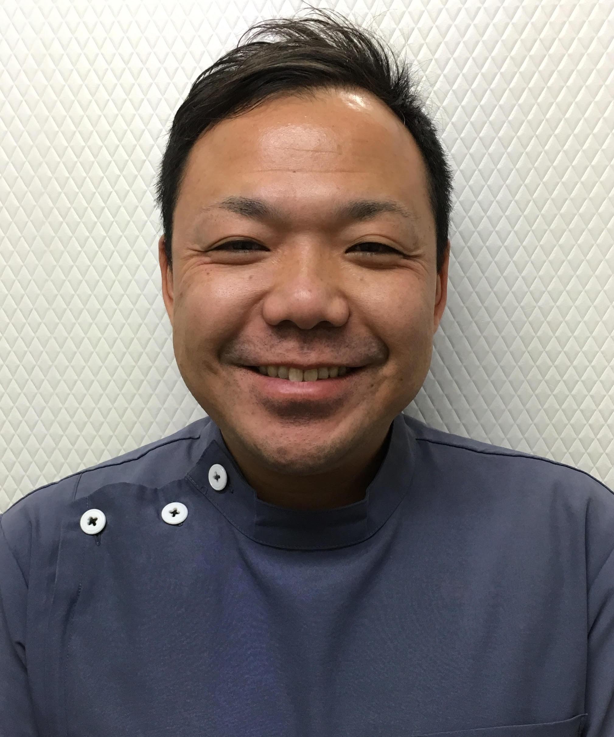 院長:上田勝久